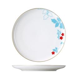 MY CHINA! EMPEROR`S GARDEN Dinner plate   Dinnerware   FÜRSTENBERG