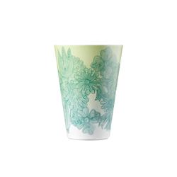 LES FLEURS VERTES Vase | Vases | FÜRSTENBERG