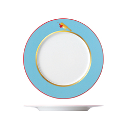 MY CHINA! EMPEROR`S GARDEN Breakfast plate | Dinnerware | FÜRSTENBERG