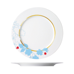 MY CHINA! EMPEROR`S GARDEN Dinner plate | Services de table | FÜRSTENBERG