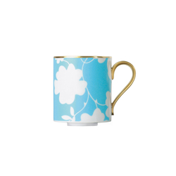 MY CHINA! EMPEROR`S GARDEN Coffee mug | Dinnerware | FÜRSTENBERG