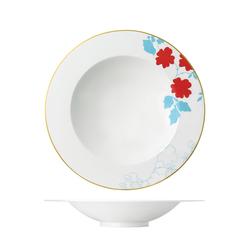 MY CHINA! EMPEROR`S GARDEN Pasta plate | Dinnerware | FÜRSTENBERG