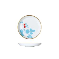 MY CHINA! EMPEROR`S GARDEN Hors d'oevure plate   Dinnerware   FÜRSTENBERG