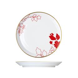 MY CHINA! EMPEROR`S GARDEN Breakfast plate | Dinnerware | FÜRSTENBERG