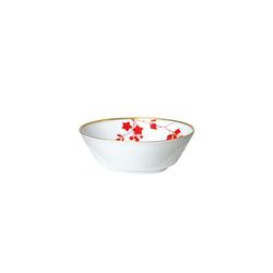 MY CHINA! EMPEROR`S GARDEN Bowl XS flat   Dinnerware   FÜRSTENBERG