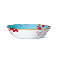 MY CHINA! EMPEROR`S GARDEN Bowl XL | Dinnerware | FÜRSTENBERG