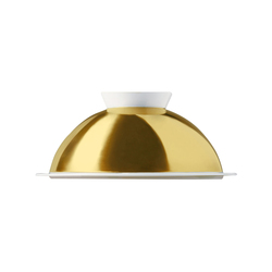 MY CHINA! TREASURE GOLD Cloche L | Services de table | FÜRSTENBERG
