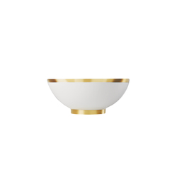 MY CHINA! TREASURE GOLD Bowl S | Dinnerware | FÜRSTENBERG