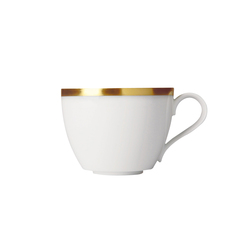 MY CHINA! TREASURE GOLD Coffee cup | Services de table | FÜRSTENBERG