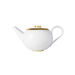 MY CHINA! TREASURE GOLD Teapot | Dinnerware | FÜRSTENBERG