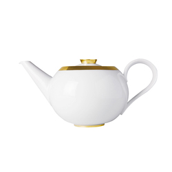 MY CHINA! TREASURE GOLD Teapot | Stoviglie da tavola | FÜRSTENBERG