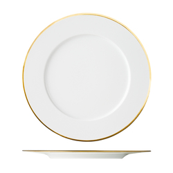 MY CHINA! TREASURE GOLD Dinner plate | Dinnerware | FÜRSTENBERG