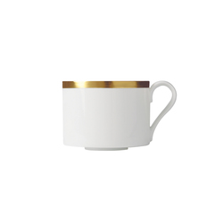 MY CHINA! TREASURE GOLD Coffee cup | Dinnerware | FÜRSTENBERG