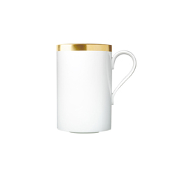 MY CHINA! TREASURE GOLD Tea mug | Services de table | FÜRSTENBERG