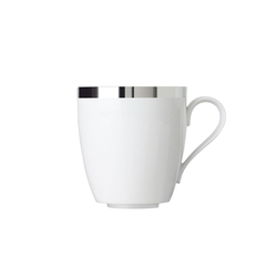 MY CHINA! TREASURE PLATINUM Coffee mug | Services de table | FÜRSTENBERG