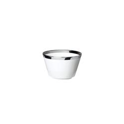 MY CHINA! TREASURE PLATINUM Bowl XS tall   Dinnerware   FÜRSTENBERG