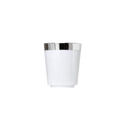 MY CHINA! TREASURE PLATINUM Espresso cup   Dinnerware   FÜRSTENBERG