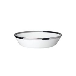 MY CHINA! TREASURE PLATINUM Bowl L   Dinnerware   FÜRSTENBERG