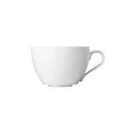 MY CHINA! WHITE Cappuccino cup | Services de table | FÜRSTENBERG