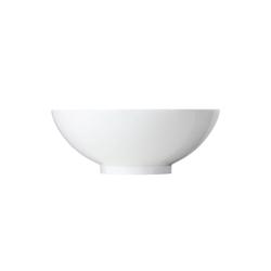 MY CHINA! WHITE Bowl L | Dinnerware | FÜRSTENBERG