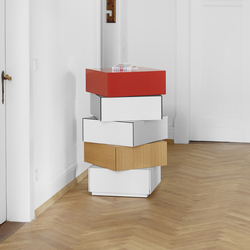Alea Living | Side tables | Kettnaker