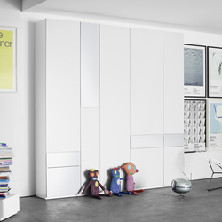 Alea Living | Cabinets | Kettnaker