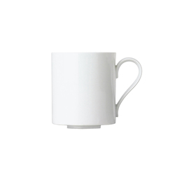 MY CHINA! WHITE Coffee mug | Services de table | FÜRSTENBERG