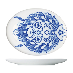 MY CHINA! WUNDERKAMMER Platter oval | Services de table | FÜRSTENBERG