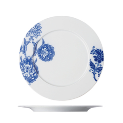 MY CHINA! WUNDERKAMMER Dinner plate | Dinnerware | FÜRSTENBERG