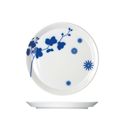 MY CHINA! WUNDERKAMMER Breakfast plate | Dinnerware | FÜRSTENBERG