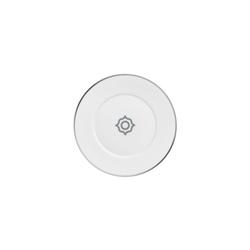 CARLO PLATINO Bread plate | Dinnerware | FÜRSTENBERG