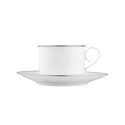 CARLO PLATINO Coffee cup | Dinnerware | FÜRSTENBERG