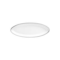 CARLO PLATINO Tableau oval | Dinnerware | FÜRSTENBERG