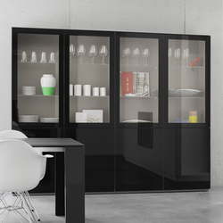 Soma Living | Display cabinets | Kettnaker