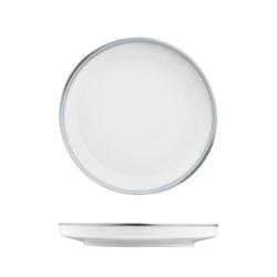 CARLO PLATINO Milk/Sugar tray | Dinnerware | FÜRSTENBERG