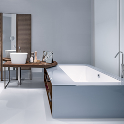 Makro Systems bath|wash basin | Free-standing baths | MAKRO