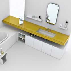 Makro Systems bath|washbasin | Badewannen oval | MAKRO