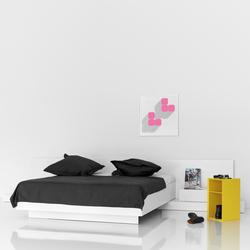 Bed B3 | Letti matrimoniali | Kettnaker