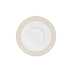 CARLO RAJASTHAN Gourmet plate | Dinnerware | FÜRSTENBERG