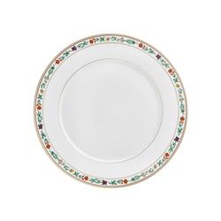 CARLO RAJASTHAN Dinner plate | Dinnerware | FÜRSTENBERG