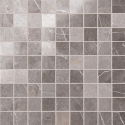 Evolutionmarble Naturale Mosaico | Ceramic mosaics | Marazzi Group