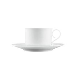 CARLO WEISS Kaffeeobertasse | Geschirr | FÜRSTENBERG