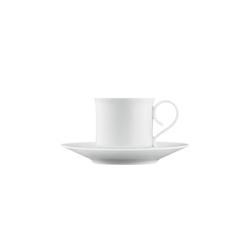 CARLO WEISS Espressoobertasse | Geschirr | FÜRSTENBERG