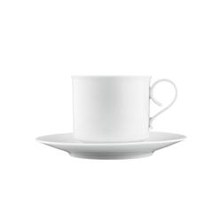 CARLO WEISS Cappuccinoobertasse | Geschirr | FÜRSTENBERG