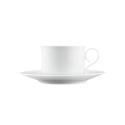 CARLO WEISS Coffee cup, saucer | Dinnerware | FÜRSTENBERG