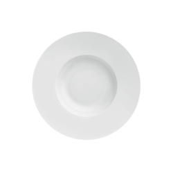 CARLO WEISSPlate deep | Dinnerware | FÜRSTENBERG