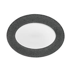 CARLO ZIGRINO Platter oval | Services de table | FÜRSTENBERG