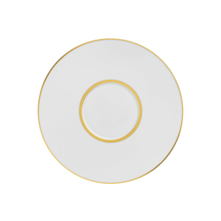 CARLO ORO Gourmet plate | Vajilla | FÜRSTENBERG