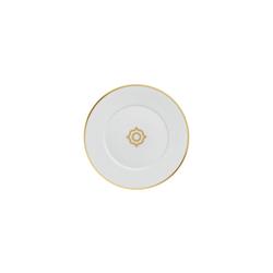 CARLO ORO Bread plate | Vajilla | FÜRSTENBERG