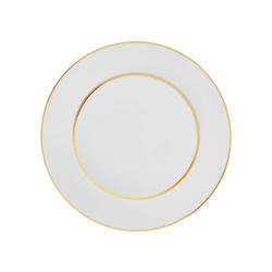 CARLO ORO Dinner plate | Dinnerware | FÜRSTENBERG